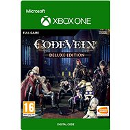 Code Vein: Deluxe Edition - Xbox One Digital - Console Game