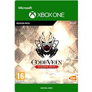 Code Vein: Season Pass - Xbox One Digital - Gaming Accessory