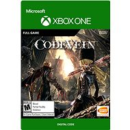 Code Vein: Standard Edition - Xbox One Digital - Console Game