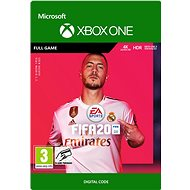 FIFA 20: Standard Edition - Xbox One Digital - Console Game