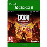 Doom Eternal: Deluxe Edition - Xbox One Digital - Console Game