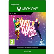 Just Dance 2020 - Xbox One Digital - Console Game