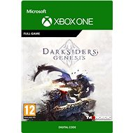 Darksiders Genesis - Xbox One Digital - Console Game