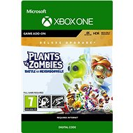 Plants vs. Zombies: Battle for Neighborville Deluxe Upgrade - Xbox Digital