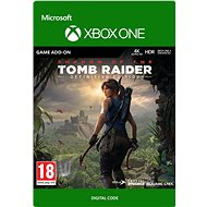 Shadow of the Tomb Raider: Definitive Edition - Extra Content - Xbox One Digital - Console Game