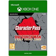 One Punch Man: A Hero Nobody Knows - Character Pass - Xbox One Digital - Gaming Accessory