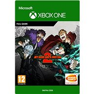 My Hero Ones Justice 2: Standard Edition - Xbox One Digital - Console Game