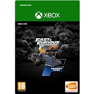 Fast and Furious Crossroads: Season Pass - Xbox One Digital - Gaming Accessory