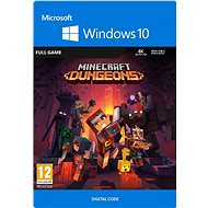 Minecraft Dungeons - Windows 10 Digital - PC Game