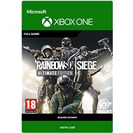 Tom Clancy's Rainbow Six Siege - Year 5 Ultimate Edition - Xbox One Digital - Console Game