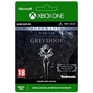 The Elder Scrolls Online: Greymoor Upgrade - Xbox One Digital - Gaming Accessory