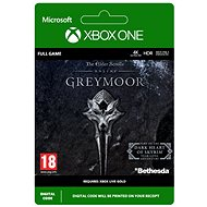 The Elder Scrolls Online: Greymoor - Xbox One Digital - Console Game