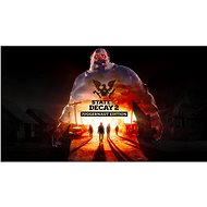 State of Decay 2: Juggernaut Edition - Xbox One Digital - Console Game