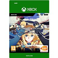 Sword Art Online Alicization Lycoris: Standard Edition - Xbox One Digital - Console Game