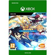 Sword Art Online Alicization Lycoris: Premium Pass - Xbox One Digital - Gaming Accessory