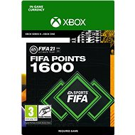 FIFA 21 ULTIMATE TEAM 1600 POINTS - Xbox One Digital - Gaming Accessory