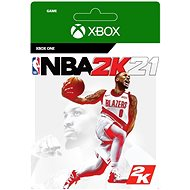 NBA 2K21 - Xbox One Digital - Console Game