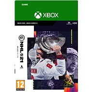 NHL 21 - Deluxe Edition - Xbox One Digital - Console Game