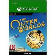 The Outer Worlds: Expansion Pass - Xbox One Digital - Gaming Accessory