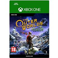 The Outer Worlds: Peril On Gorgon - Xbox One Digital - Gaming Accessory