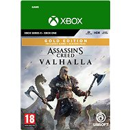 Assassins Creed Valhalla: Gold Edition - Xbox Digital - Console Game