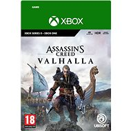 Assassin's Creed Valhalla: Standard Edition - Xbox Digital - Console Game