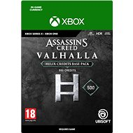 Assassin's Creed Valhalla: 500 Helix Credits Pack - Xbox Digital