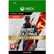 Call of Duty: Black Ops Cold War - Ultimate Edition (Pre-Order) - Xbox One Digital - Console Game