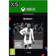 FIFA 21 NXT LVL Edition - Xbox Series X S Digital - Console Game