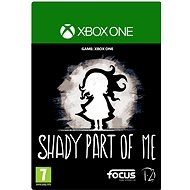 Shady Part of Me - Xbox Digital - Console Game