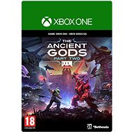DOOM Eternal: The Ancient Gods - Part Two - Xbox Digital - Gaming Accessory