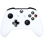 Xbox One Wireless Controller White - Gamepad