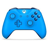 Xbox One Wireless Controller Vortex Blue - Gamepad