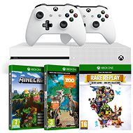 Xbox One with 1TB Kids Pack - Game Console