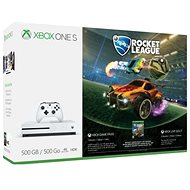 Xbox One 500GB + Rocket League - Game Console