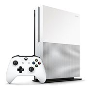 Xbox One S 500GB - Game Console