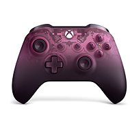 Xbox One Phantom Magenta Wireless Controller - Gamepad