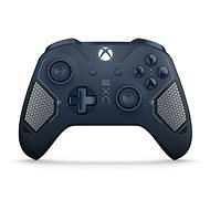 Xbox One Wireless Controller Patrol Tech Special Edition - Gamepad