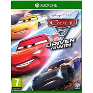 Cars 3: Driven to Win - Xbox One - Console Game