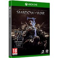 Middle-earth: Shadow of War - Xbox One - Console Game