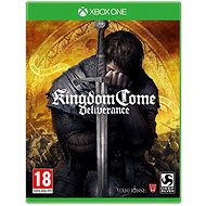 Kingdom Come: Deliverance Special Edition - Xbox One - Console Game