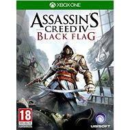 Assassin's Creed IV: Black Flag - Xbox One - Console Game