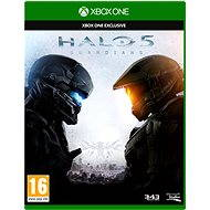 HALO 5: Guardians - Xbox One - Console Game