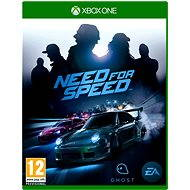 Need for Speed - Xbox One - Console Game