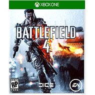 Battlefield 4 - Xbox One - Console Game