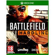 Battlefield Hardline - Xbox One - Console Game