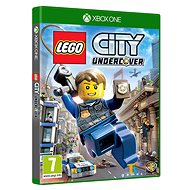 LEGO City: Undercover - Xbox One - Console Game