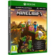 Minecraft Super Plus Pack - Xbox One - Console Game
