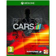 Project Cars - Xbox One - Console Game