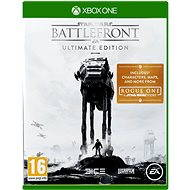 Star Wars: Battlefront Ultimate Edition - Xbox One - Console Game